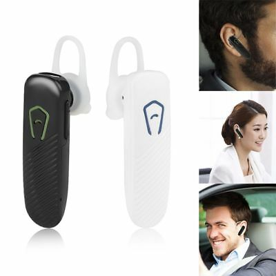 Mini Wireless Bluetooth Earphone Car Hands-free In-Ear Earbuds With Microphone