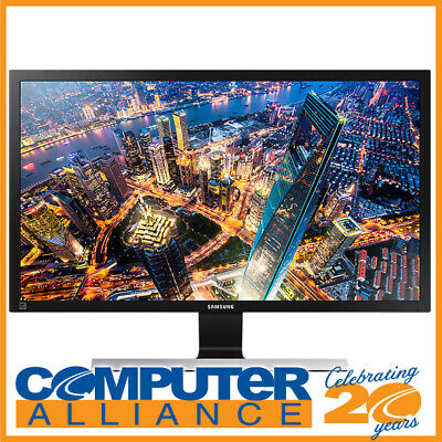 "28"" Samsung LU28E590DS/XY 4K UHD LED Monitor"