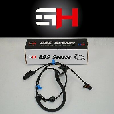 1 ABS Sensor HA HINTEN LINKS CHRYSLER SEBRING, DODGE AVENGER, JOURNEY, FREEMONT