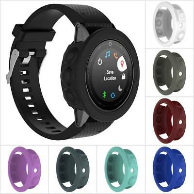 Replacement Silicone Smart Watch Protector Cover Case For Garmin Fenix 5 UK