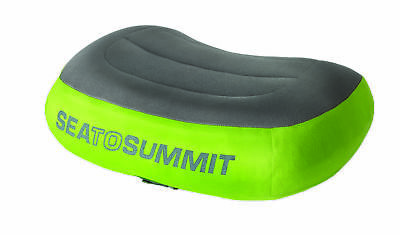 Sea to Summit Aeros Premium Pillow Regular Green