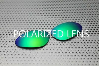 764d9ac109d LINEGEAR Replacement Lens for Oakley Penny - Green Jade-Polarized  PE-GJ-
