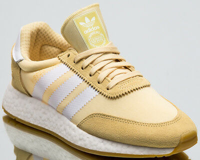 undefeated x new images of picked up ADIDAS ORIGINALS WMNS I-5923 Women New Yellow White ...