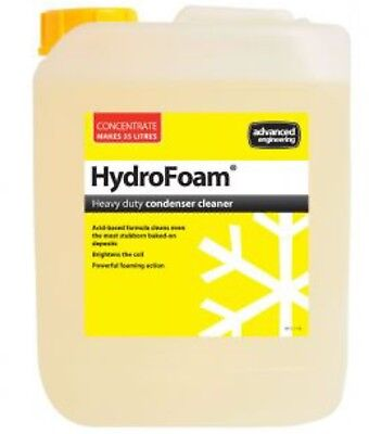Advanced Engineering hydrofoam Super Clean 5 Litre condenser coil cleaner 3= £50