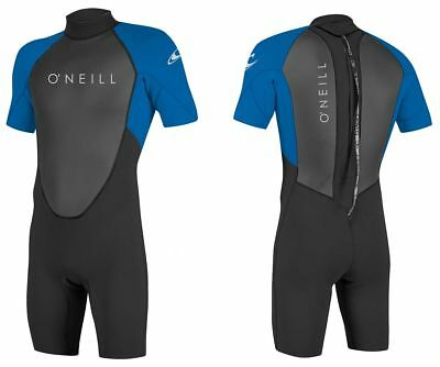 O'Neill - Reactor II Shorty 2mm Neoprenanzug Herren Windsurfen Surfen SUP