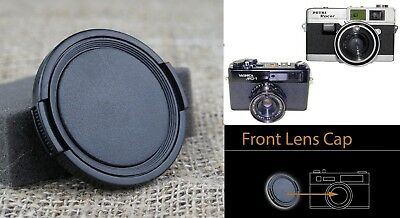 Camera cap Protection for Petri Racer f/2.8 Camera 45mm Lens Yashica mg1 mg 1