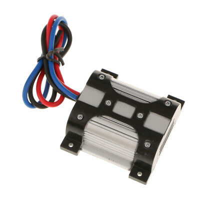Car Audio Noise Suppressor Stereo 10A Filter Removal Alarm Power 12V