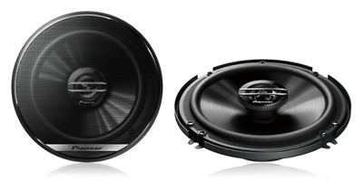 "Pioneer TS-G1620F NEW! 6-1/2"" 2-Way Coaxial Speaker"