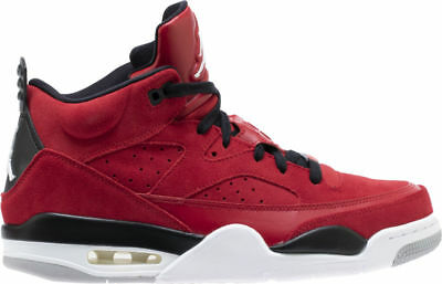 timeless design 5cbc5 7b214 New 580603 603 Men s Jordan Son Of Low Shoes !! Gym Red White-
