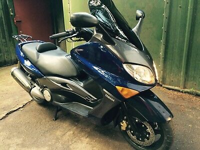 yamaha Tmax  500 2006. injection, stunning cared for machine LOOK!!