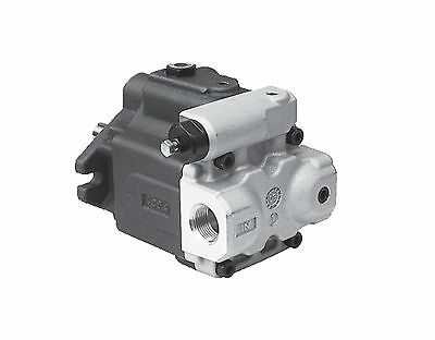 Yuken ARL1-12-FR01S-10 Hydraulic Variable Piston Pump