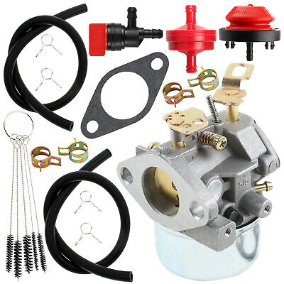 Carburetor For Tecumseh HMSK90 HMSK100 HSMK110 LH318A LH358SA MFG 5313 5002 5036