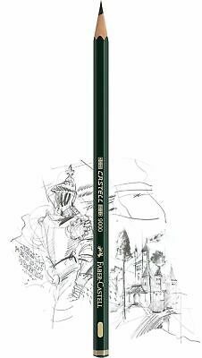 Faber-Castell Graphite Pencil Castell 9000
