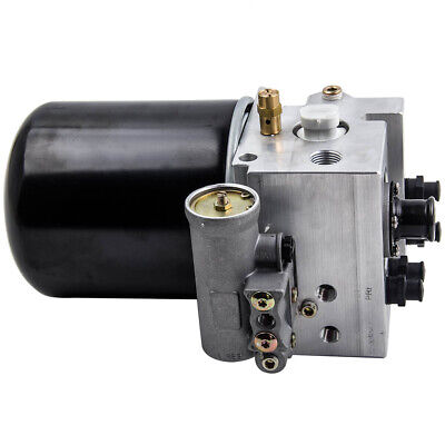 5010696X 5015533AD-IS Air Dryer for Kenworth Peterbilt Volvo Replaces Fit Bendix