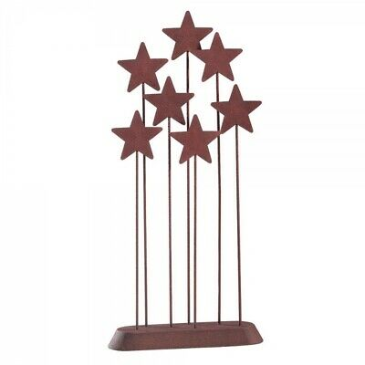 Willow Tree Christmas Nativity Collection Metal star backdrop 26007 Authentic