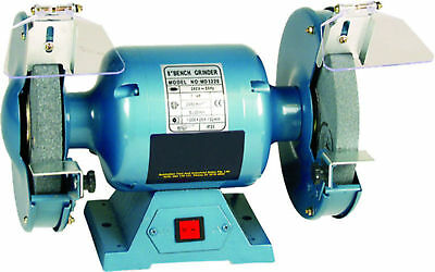 "Kc Tools 8"" (200Mm) Bench Grinder (Bg200)"