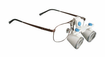 Zumax Surgical Binocular Loupes Optical Glass Loupe Magnification FDA CE