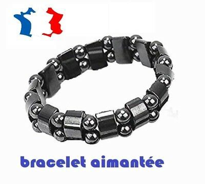Bracelet magnetique homme amazon