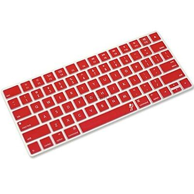 ProElife Ultra Thin Silicone Keyboard Protector Cover Skin for Apple iMac Magic