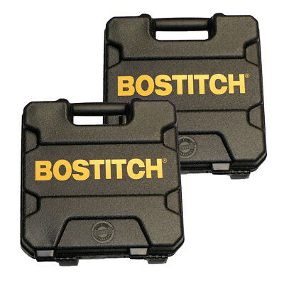 Bostitch 2 Pack Of Genuine OEM Replacement Tool Cases # 188685-2PK