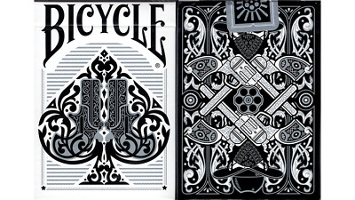 Bicycle Wild West (Outlaw Edition) Playing Cards Deck Brand New Sealed