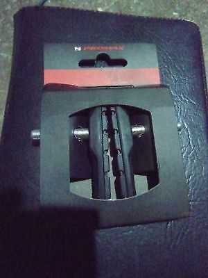 Two pairs - High Quality Promax Cantilever V-Brake Blocks Pad Shoes