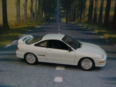 ACURA Integra DC Type R Sport Coupe Scale Limited - Acura integra dc2 type r