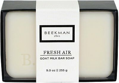 Goat Milk Bar Soap, Beekman 1802, 9 oz Fresh Air