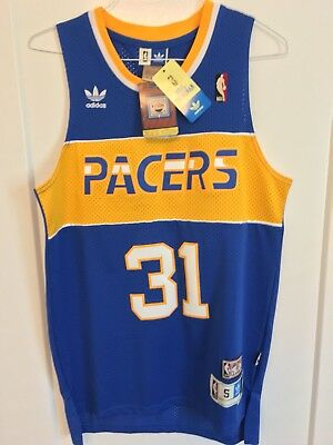 f94cdf74562 ... where to buy reggie miller 31 indiana pacers throwback basketball jersey  stitched men 5f7c2 b0451