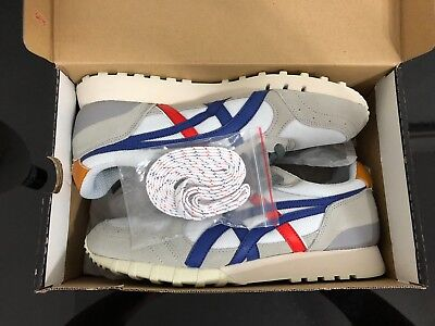 best website 6b874 c611f ASICS ONITSUKA TIGER X J Crew Colorado Eighty-Five Running Shoes Size 9
