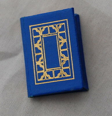 Vtg Dollhouse Miniature Book Barbara J Raheb Great Expectations Charles Dickens