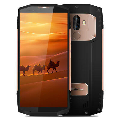 """5.7"""" Blackview BV9000 Pro 18:9 Octa-core 6GB+128GB 4G Smartphone Android 13MP"""