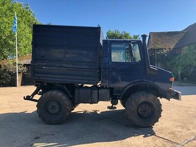 Mercedes Unimog U1200 Arb / Ag Spec. PRICE DROPPED TO SELL