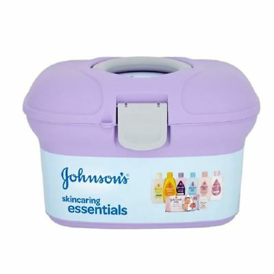 Johnson's Baby Skin Caring Essentials Box