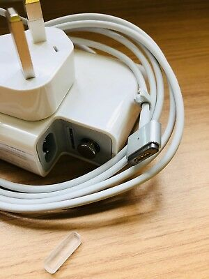 "New Refurbished MacBook pro 13"" 60W Magsafe 2 Adapter Charger A1435 A1502"