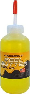 Ardent Reel Butter Oil 30ml/1fl.oz- Ardent Angling Reel Care Tackle Maintainence