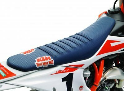 New Oem Ktm Factory Seat Cover 2018 450 Sx-F Sxf 79107040160 In Stock
