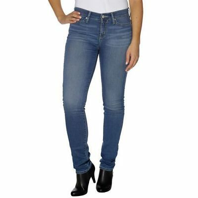 *NEW!* Calvin Klein Power Stretch Ultimate Women's Skinny Jeans VARIETY!