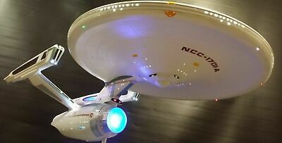 LED Beleuchtungsset - Star Trek U.S.S. Enterprise Refit NCC-1701-(A) 1/350
