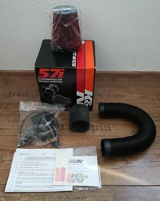 K&N 57i Performance Kit BMW 3er (E36) 316i, 318i