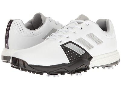 f38bb63c935c ADIDAS Adipower Boost 3 Men s Golf Shoes Size 11 M And New Adidas Golf Hat!