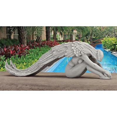 Design Toscano Extended Grace Angel Statue