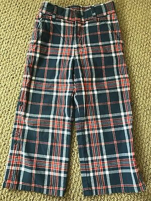 4adee692d JANIE AND JACK Boy Pants Moose Cabin Line Size 2t - $13.00 | PicClick