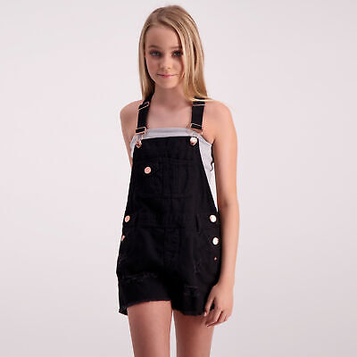 City Beach  Girls Baby Spice Overalls