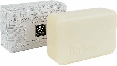 Goat Milk Bar Soap, Beekman 1802, 9 oz White Water