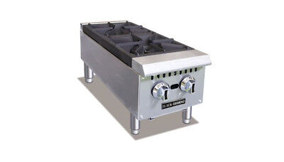gas hot plate