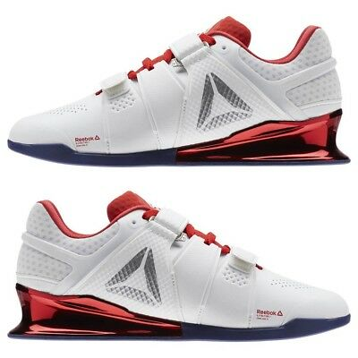 REEBOK LEGACY LIFTER Men s Weightlifting Shoes Size 9.5 -  144.49 ... ae7e2b012