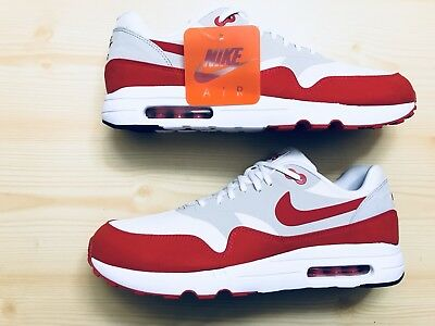 8e99b07c94 Nike Air Max 1 Ultra 2.0 LE Mens (Sz 12.5) 30th Anniversary Red White