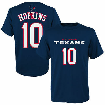Wholesale HOUSTON TEXANS TSHIRT Youth Large $0.99 | PicClick