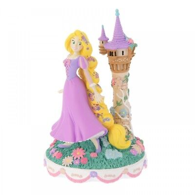 New Disney Store Japan Figure Rapunzel Princess Party From Japan F/S